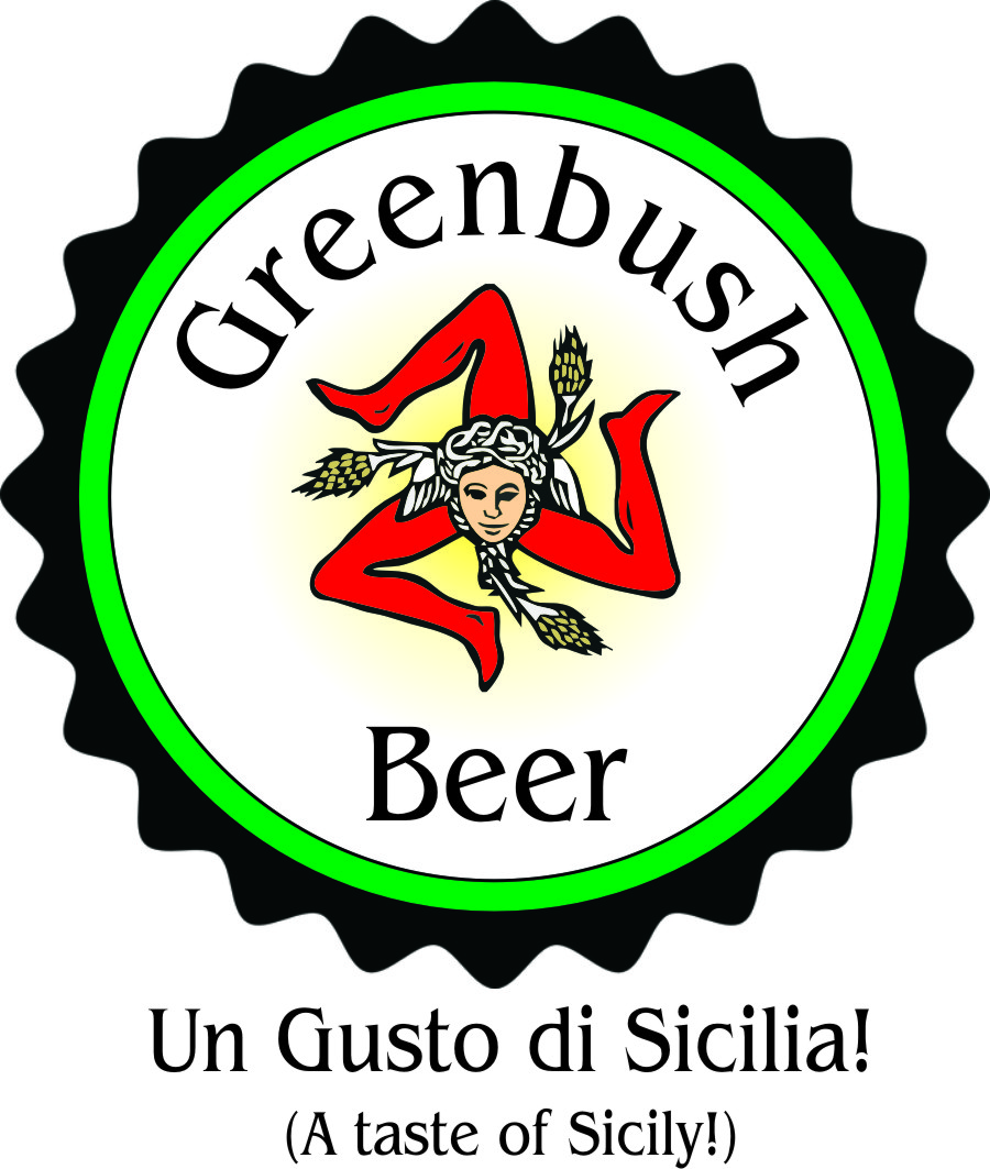 Greenbush Beer Logo Color2