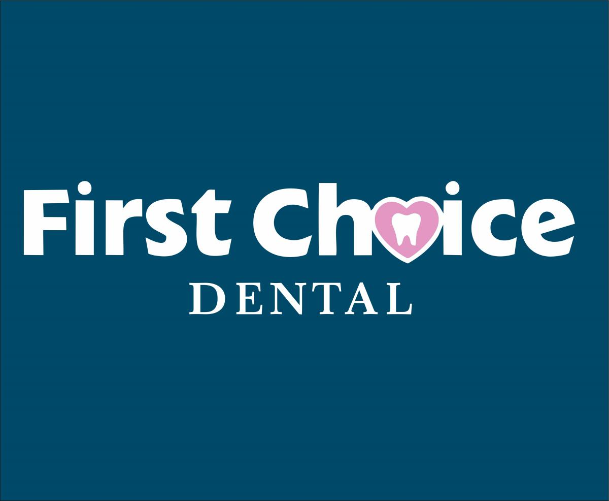 First Choice Family Dental Logo (square)